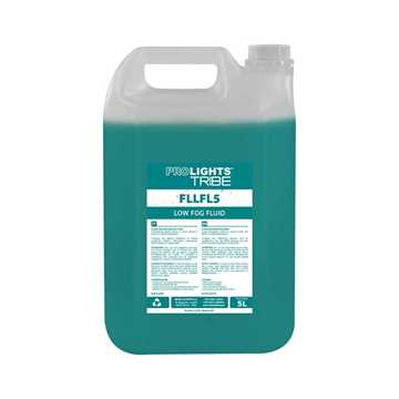 Picture of ProLights Tribe FLLF Low Fog Fluid 5L