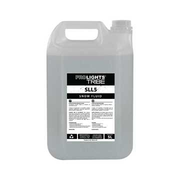Picture of ProLights Tribe SL Snow Fluid 5L