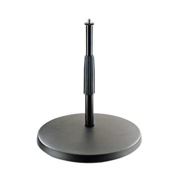 Picture of K&M 23320 Microphone Stand