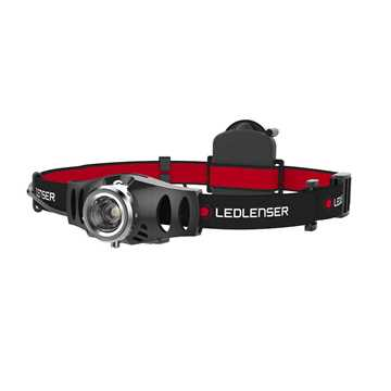 Picture of Ledlenser 500767 H3.2 Flashlight