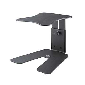 Picture of K&M 26774 Table Monitor Stand