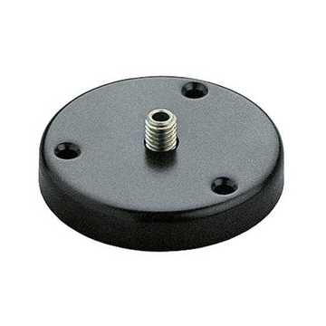 Picture of K&M 22140 Table Flange