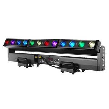 Picture of DTS Katana LED Moving Bar