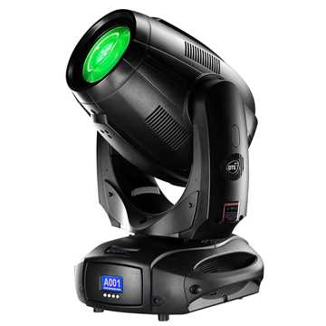 Picture of DTS Core Moving Head