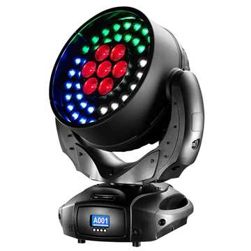 Picture of DTS Wonder.D LED Moving Head