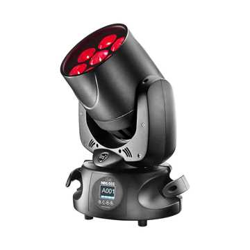 Picture of DTS Nick NRG 501 LED Moving Head