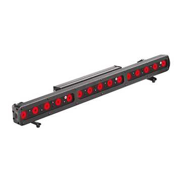 Εικόνα της DTS Fos 100 Solo FC LED Μπάρα 10deg