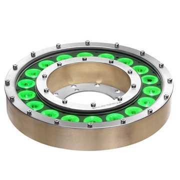 Εικόνα της DTS Donut 18 FC LED Υποβρύχιος Προβολέας 37deg