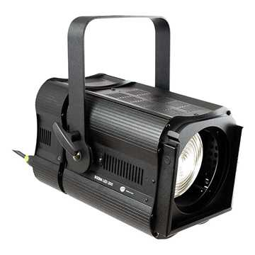 Picture of DTS Scena LED 200 CT Fresnel Projector