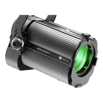 Picture of DTS Scena LED 80 FC Fresnel Projector