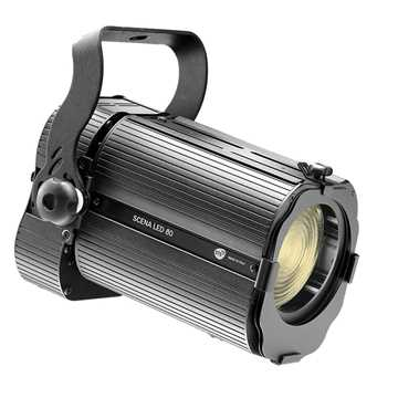 Picture of DTS Scena LED 80 CT Fresnel Projector