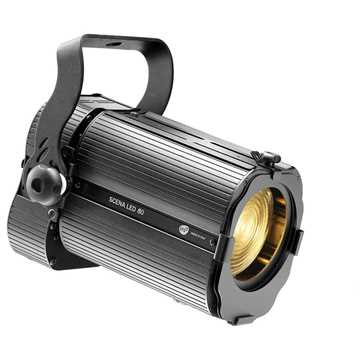 Picture of DTS Scena LED 80 3000K Fresnel Projector