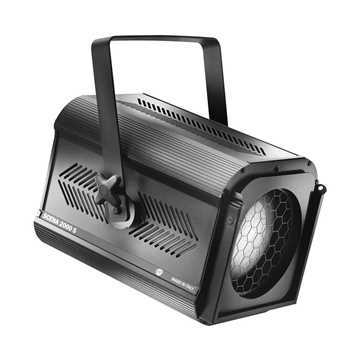 Picture of DTS Scena S 2000 FR Fresnel Projector