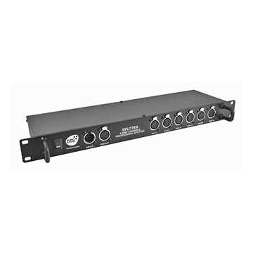 Picture of DTS Splitter 6 Channel DMX