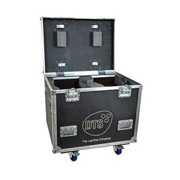 Picture of DTS 2 Unit Flightcase HQ for Evo / Core