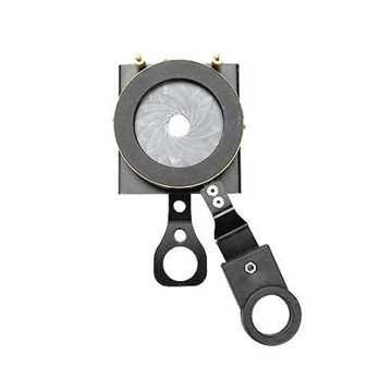Εικόνα της DTS Διάφραγμα Ίριδας για Profilo LED 80/50