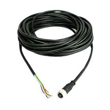 Picture of DTS Cable 10m Fos 100/33 / Titan Head / Helios R