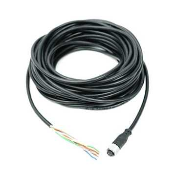 Picture of DTS Cable 50m Fos 100/33 / Titan Head / Helios R
