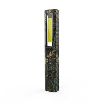 Picture of NEBO 6539B Larry Tilt Flashlight - Camouflage