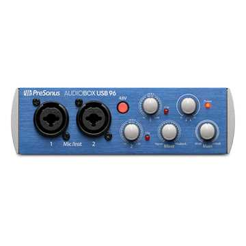 Picture of Presonus Audiobox USB 96 Audio Interface