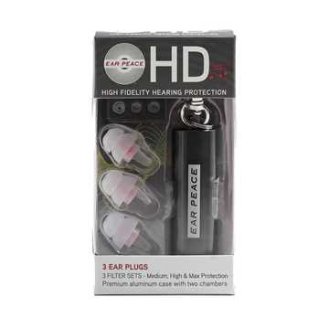 Picture of Ear Peace HD Earplugs