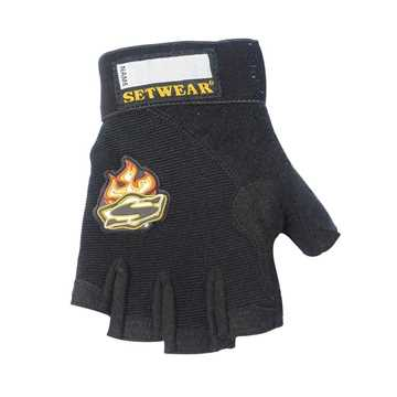 Picture of Setwear Fingerless Gloves (S)
