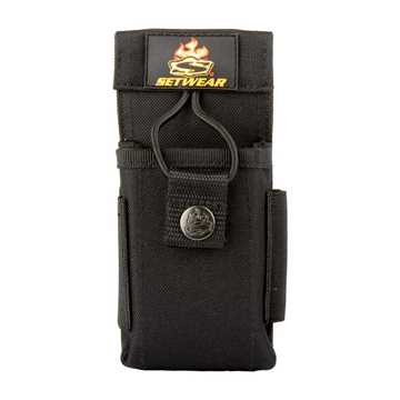 Picture of Setwear 529 Radio Pouch