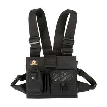 Picture of Setwear 539 iPad Chest Pack
