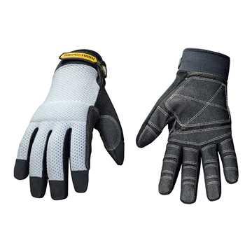 Εικόνα της Youngstown Mesh Utility Plus Γάντια (M)