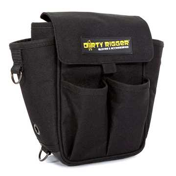 Εικόνα της Dirty Rigger Tech Pouch 2.0