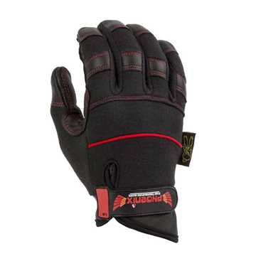 Picture of Dirty Rigger Phoenix Heat Resistant Gloves (L)