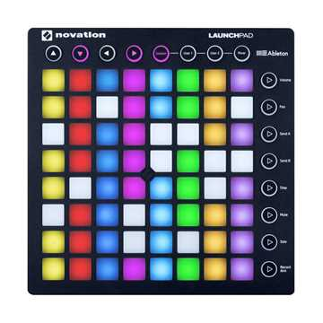 Εικόνα της Novation Launchpad MkII