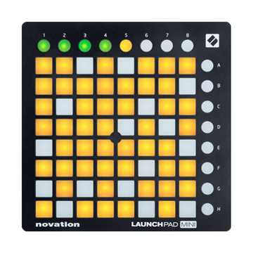Picture of Novation Launchpad Mini MkII