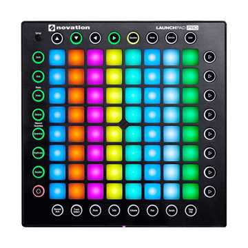 Εικόνα της Novation Launchpad Pro