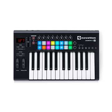 Εικόνα της Novation Launchkey 25 MkII