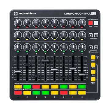 Picture of Novation Launch Control XL MkII