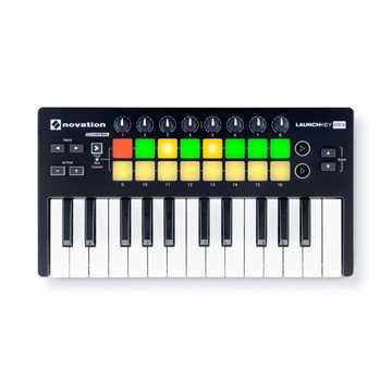 Εικόνα της Novation Launchkey Mini MkII