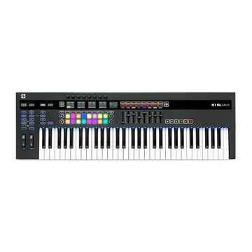 Picture of Novation 61 SL MkIII