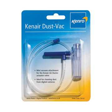 Picture of Kenro Kenair Dust Vac