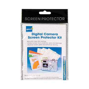 Picture of Kenro LCD Screen Protector