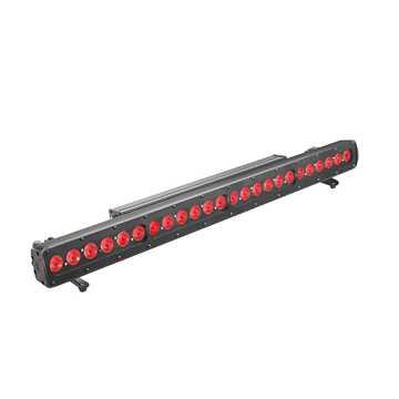 Εικόνα της DTS Fos 100 Power Solo FC LED Μπάρα 25deg