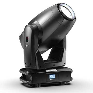 Picture of DTS Synergy 5 Spot Moving Head