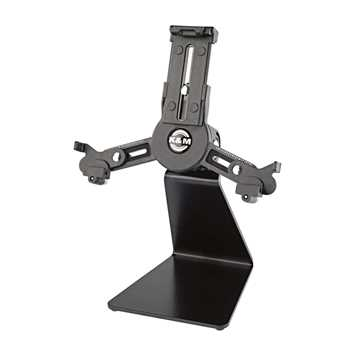 Picture of K&M 19797 Tablet PC Table Stand