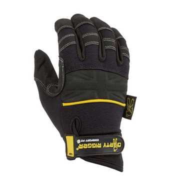 Picture of Dirty Rigger Comfort Fit Full Finger Gloves (L)