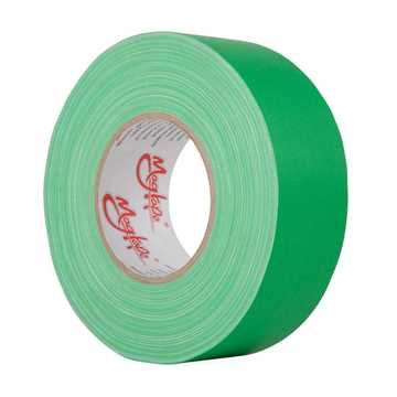 Picture of Le Mark MagTape Chroma Tape - Green Matte