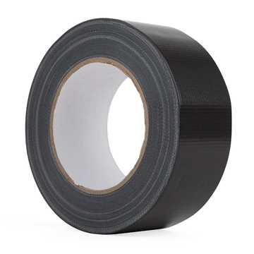 Picture of Le Mark Duct Tape - Black