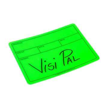 Εικόνα της Le Mark Visi-PAL Ταμπελάκι - Πράσινο Φθορίζων