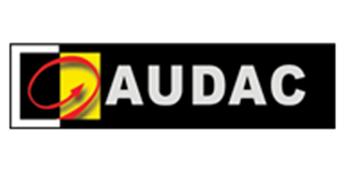 Picture for manufacturer Audac