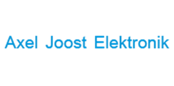 Picture for manufacturer Axel Joost Elektronik