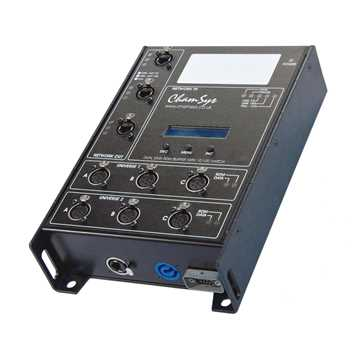Picture of Chamsys SnakeSys Stage Box S6 (T2) 2 Universe
